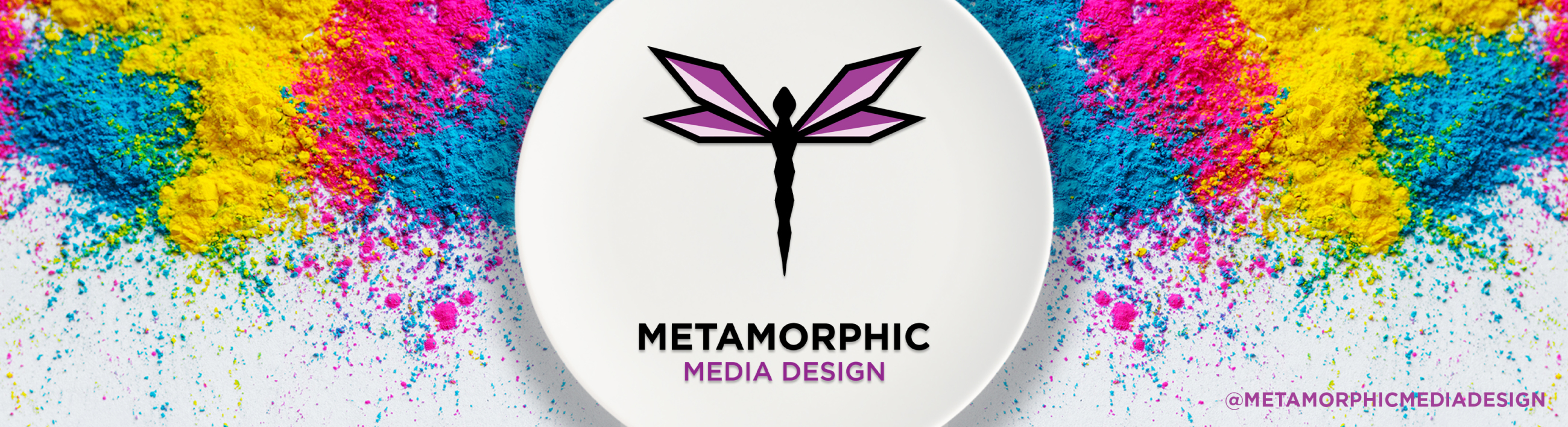 Metamorphic Media Design